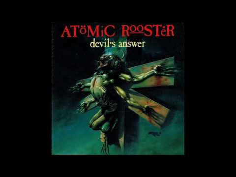 Atomic Rooster  ‎– Devil's Answer