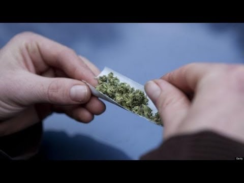 Switzerland Decriminalizes Marijuana | HPL
