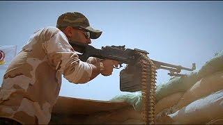 Ирак просит лидеров коалиции увеличить помощь