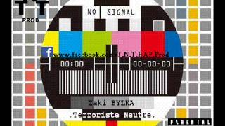 Instrumentale RAP DZ - Zaki Bylka (T.N.T Production)