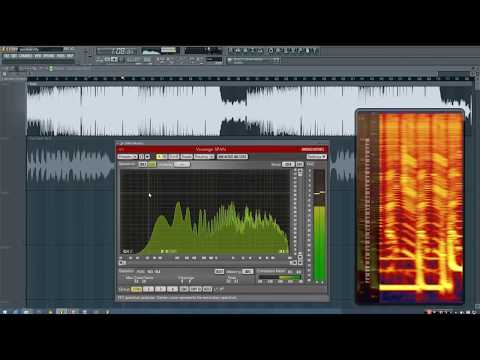 Mixing Tutorial: Using Spectrum Analyzers to Improve your Mixes