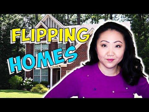 Should You Flip Homes? House Flipping Tips + Choosing Real Estate Agents | JEN TALKS FOREVER