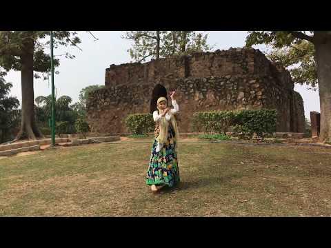 Chaita Ki Chaitwal |Garhwali song|Dance Connection| Choreographer:Nisha Panwar | Dancer:Ishita Rawat