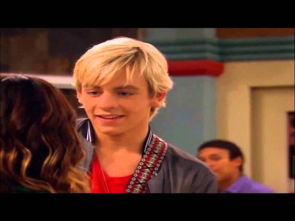 Austin Ally I Think About You Partners Parachutes Youtube