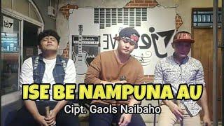 ISE BE NAMPUNA AU ~ ANJU TRIO (Cover)