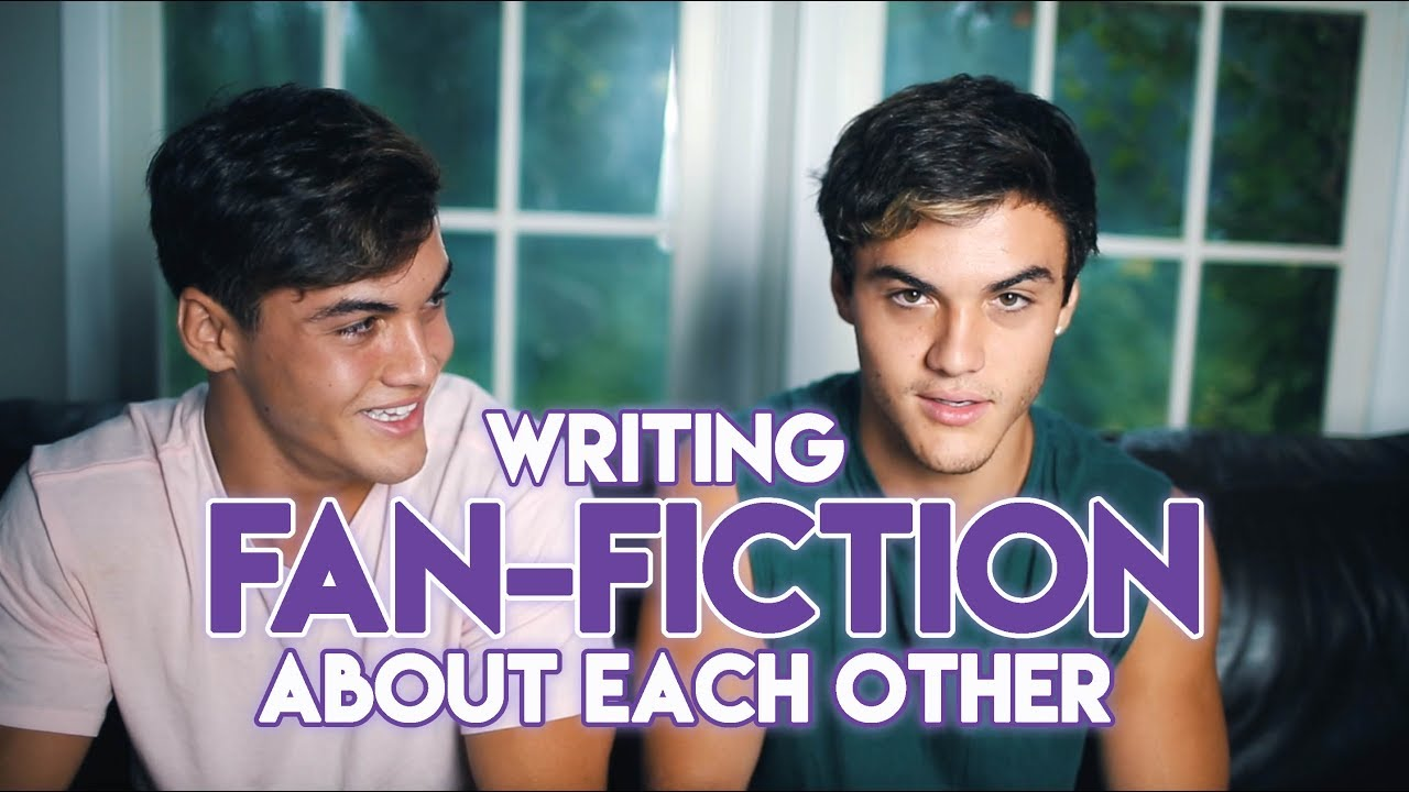 writing-dirty-fan-fiction-about-each-other