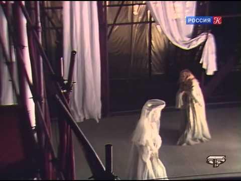 Ромео и Джульетта _ 1983 (канал Культура)