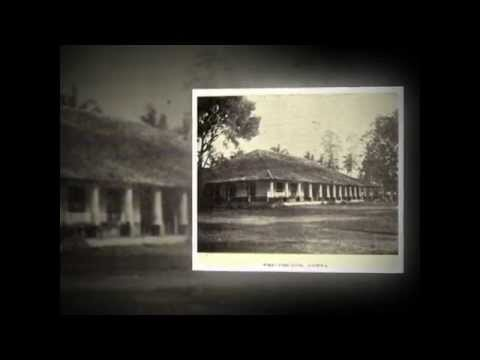 History of Christian College Kotte