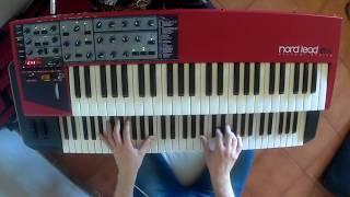 How I Play - Burn (Deep Purple)