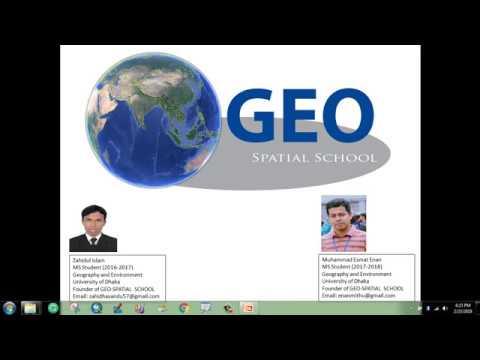 Basic information on GIS