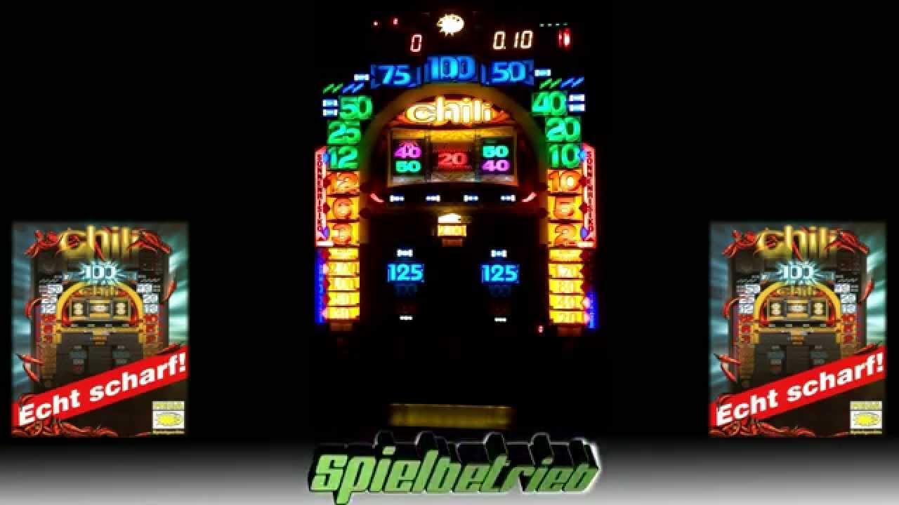 geldspielautomat merkur