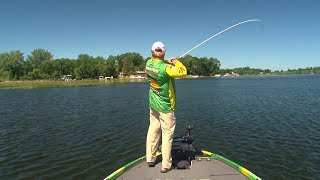 Timmy Horton Outdoors top fishing destinations part 2