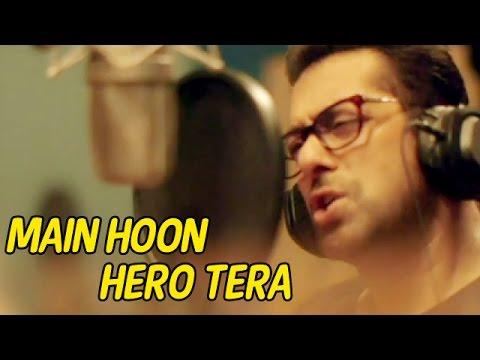 main tera hero hindi movie song download mp3