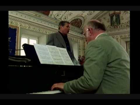 Fisher-Dieskau/ Richter - Schubert Lieder - 1: Am Fenster