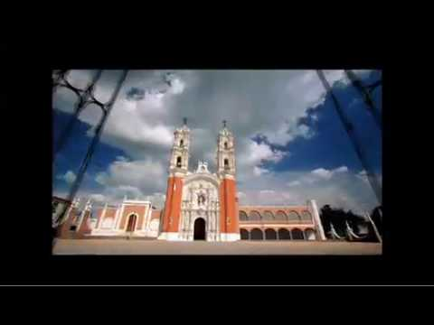 VISIT MEXICO ► Tlaxcala