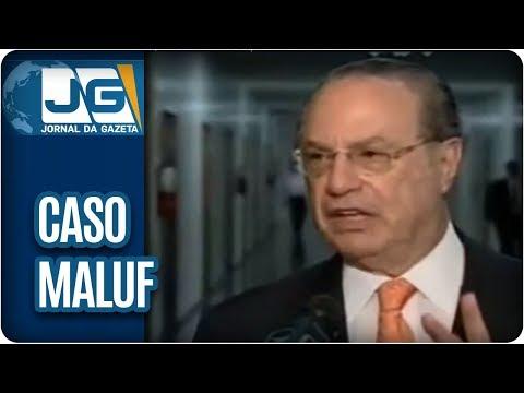 Rodolpho Gamberini/Caso Maluf: US$ 10 milhões de volta