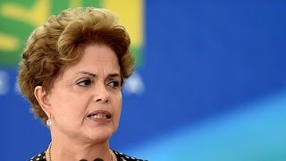 Brazil's Dilma Rousseff: There Will Be No Economic Intervention Policy