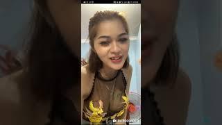 Khmer bigo live no bra
