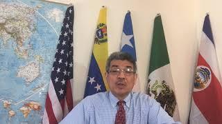 Pastor, Wilfredo Villarroel - El rapto de la iglesia viene?