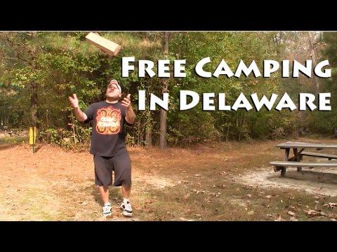 Redden State Forest :) Fun In Delaware