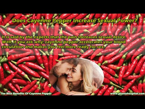 Cayenne Pepper: Health Benefits, Uses, Warnings And More