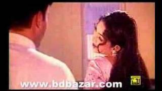 Bangla Movie Song : Chad Mege Lokabe