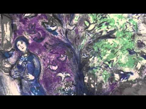 Chagall: Daphnis & Chloé 28 May 2015 - 13 Sep 2015