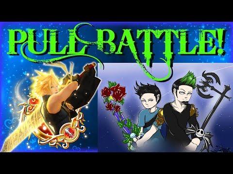 KH Union χ[Cross] PULL BATTLE VS. MEDALCORE! ~ 1 PULL