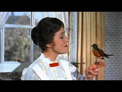 Mary Poppins-Spoon Full of sugar