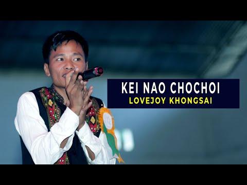 LoveJoy Khongsai || Kei nao chochoi Singapore