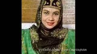 Rahimah Rahim - Gadis Dan Bunga