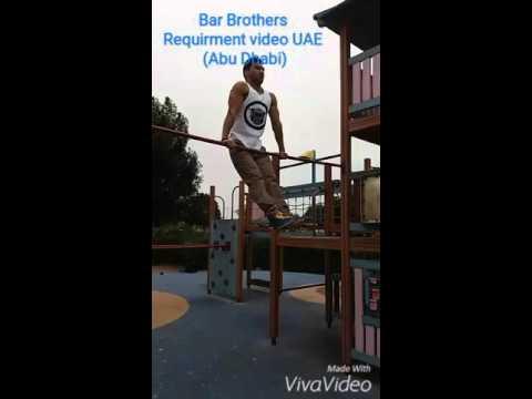 Bar Brothers Requirements 2016 (UAE -Abu Dhabi)
