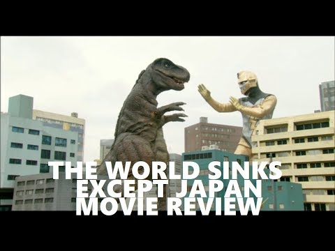 The World Sinks Except Japan Movie Review