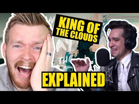 King of the Clouds Is about Drugs & Is HILARIOUSLY WEIRD!