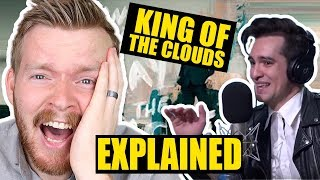 """King of the Clouds"" Is about Drugs & Is HILARIOUSLY WEIRD!"