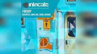 FORSBY - Ixion [Intricate Records]