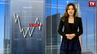 InstaForex tv news: Markets anticipating speech by US Fed Chair   (17.07.2018)