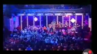 """ASPETTANDO...UJW 2012"" - 4 PUNTATA:GIOVANNI TOMMASO QUINTET,FOUR VEGAS,RIMBAMBAND,PEDRITO MARTINEZ"