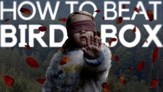 Download How to beat the creatures from Bird Box: You can't Mp3 and Videos