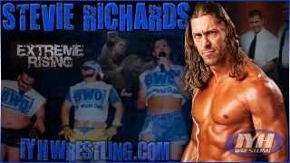Download Video Stevie Richards IYH Wrestling Shoot Interview Extreme Rising MP3 3GP MP4