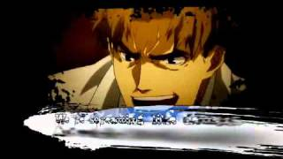 AMV - Burn It To The Ground - Baccano