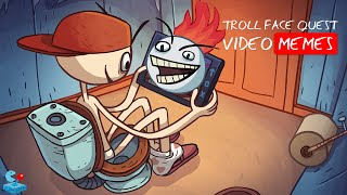 Troll Face Quest Video Memes Walkthrough All Levels(Trollface Quest TrollTube Walkthrough All Levels Troll Face Quest Video Memes By SPIL GAMES Play Now: http://goo.gl/8RPNyd ▻Help ArcadeGo Reach ..., 2015-12-11T04:33:01.000Z)