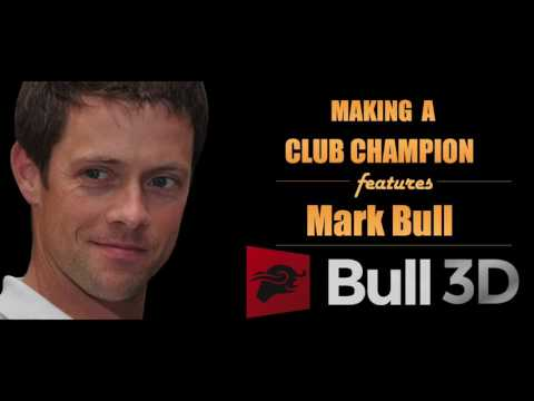 Ep 9: Mark Bull on 3D Biomechanics and Golfing Performance