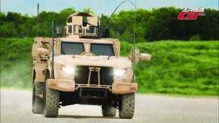 الجيش الأمريكي ينفق 30 مليار دولار على هذه المدرعة