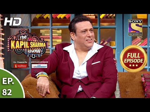 The Kapil Sharma Show - Season 2 - Ep 82 - Full Episode - 13th October, 2019
