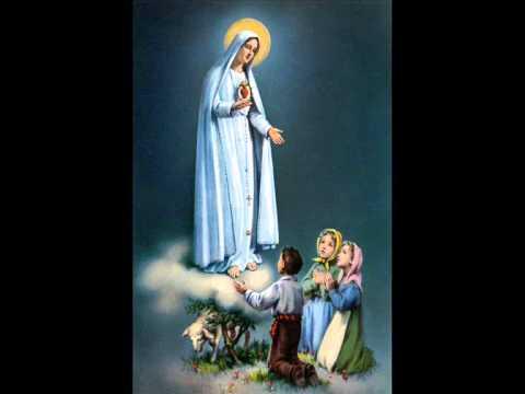 Mariaklokje Ave Maria (ALS IK EEN KLOKJE WAS)