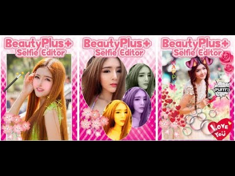 #TUTORIAL DOWNLOAD #BEAUTYPLUS #FULLPACK (PREMIUM) APK #SECIKO