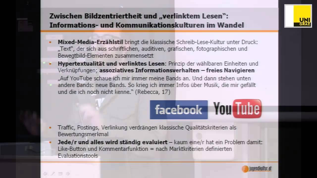 ict: Digital ist besser - Jugend in der Mediengesellschaft - YouTube