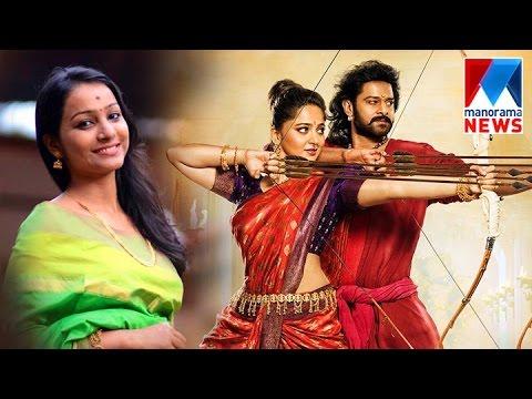 Nayana Nair malayali singer from Bahubali 2 | Manorama News
