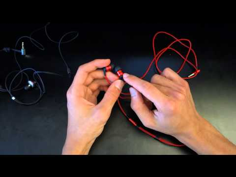SoundMAGIC E80 Earphone Review - By TotallydubbedHD